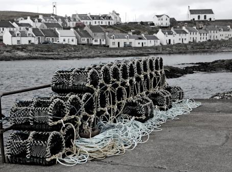 Portnahaven, Islay
