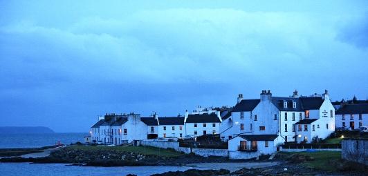Port Ellen, Islay (foto: Kirsti Jareg)