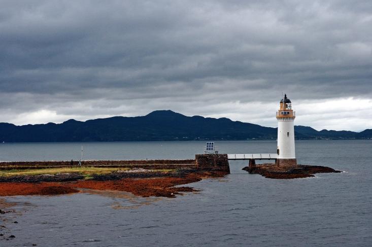 Isle of Mull
