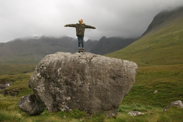 Isle of Skye, Hebridene (foto:Kirsti Jareg)