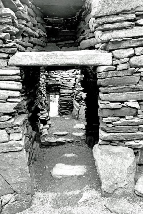 Jarlshof, Shetland (foto: Kirsti Jareg)