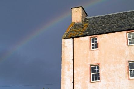 Scalloway, Shetland (foto: Kirsti Jareg)