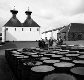 Ardbeg destilleri (foto: Kirsti Jareg)