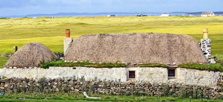 Tiree (Photo: Kirsti MacDonald Jareg)