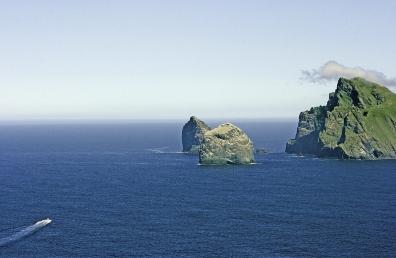 St Kilda (Photo: Kirsti MacDonald Jareg)