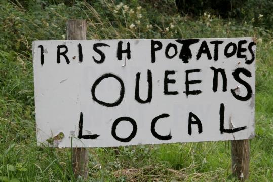 Northern Ireland (Photo: Kirsti MacDonald Jareg)