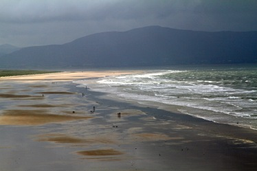 Ring of Dingle (Photo: Kirsti MacDonald Jareg)