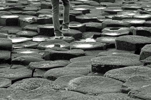 Giants Causeway (Photo: Kirsti MacDonald Jareg)
