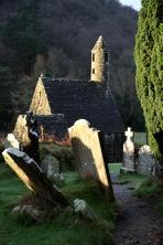 Glendalough (Photo: Kirsti MacDonald Jareg)