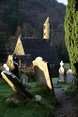 Glendalough (Photo: Kirsti MacDonald Jareg)