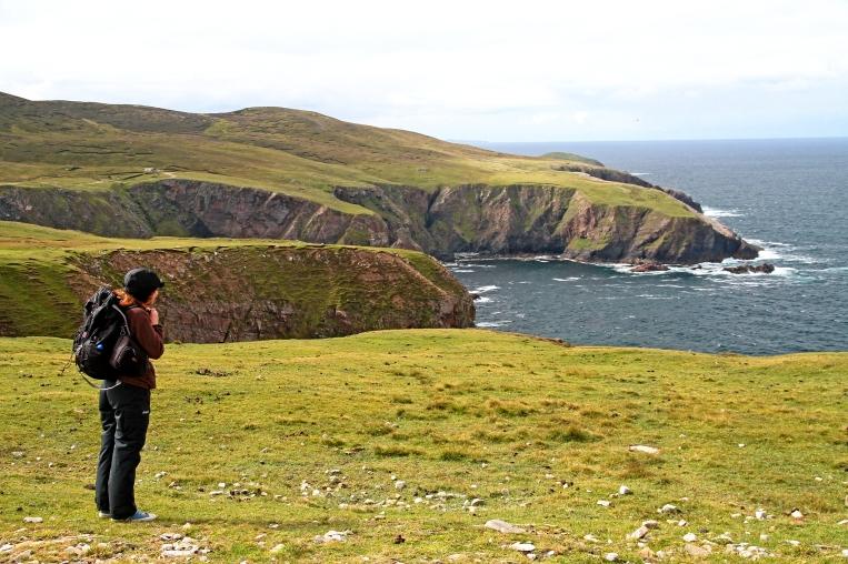 Arranmore Island (Photo: Kirsti MacDonald Jareg)
