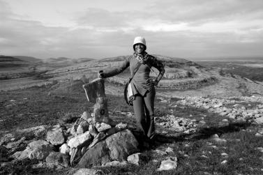 The Burren (Photo: Kirsti MacDonald Jareg)